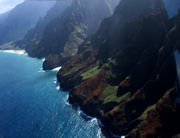 Kauai by Air